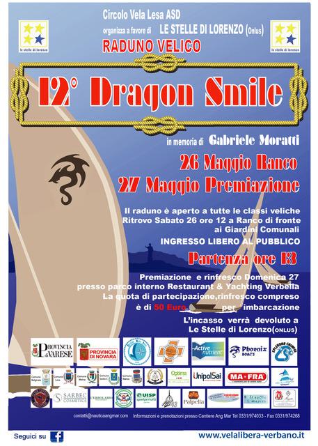 DRAGON SMILE 2018
